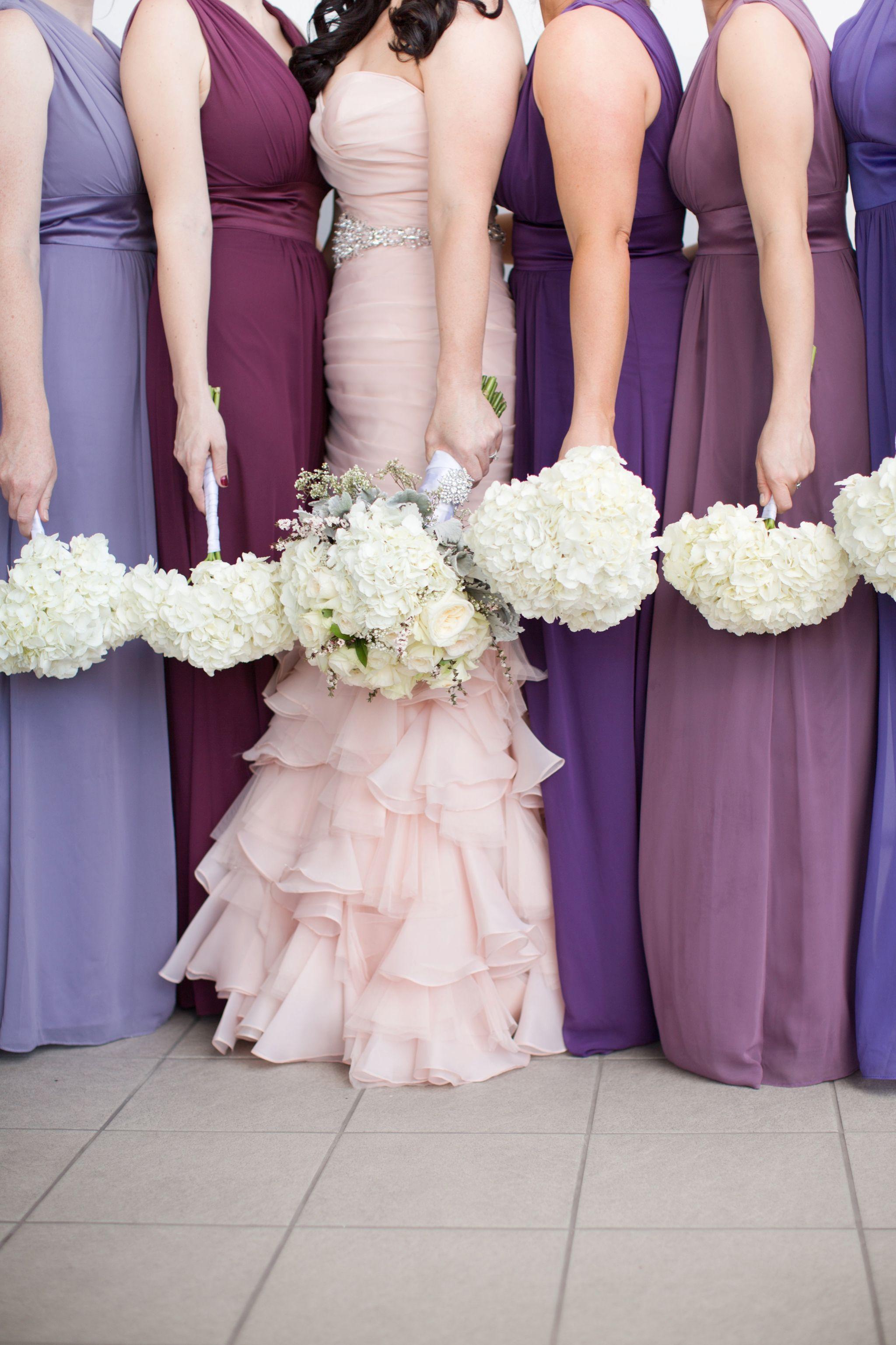 Bonito Vestidos De Dama De Phoenix Galería - Ideas de Vestidos de ...