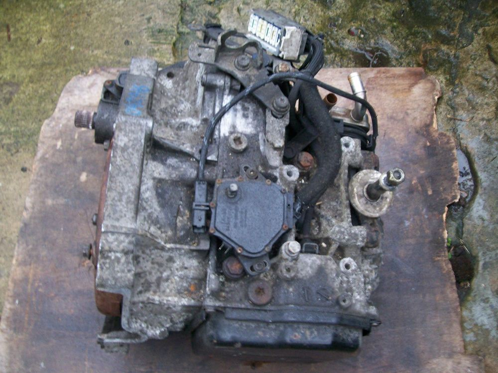 PEUGEOT 206 AUTOMATIC TRANSMISSION GEARBOX TORQUE