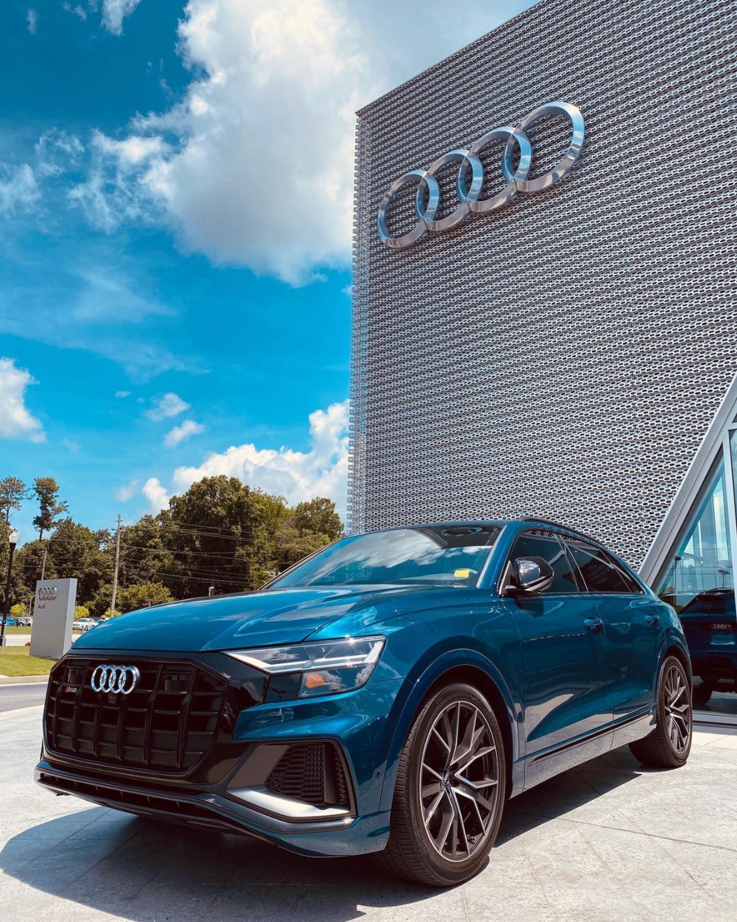 19+ fictitious Audi Atlanta New & Used Audi Luxury Cars Dealer   near Sandy Springs, Decatur GA, Chamblee