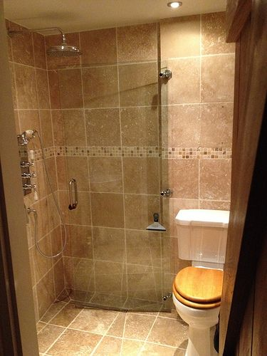 Smallest Size For A Wetroom Small Wet Room Small Bathroom Tiny Wet Room