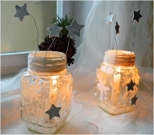 Stranata Otvd Dgata Homemade Candle Holders Diy Candle Holders Pretty Candle