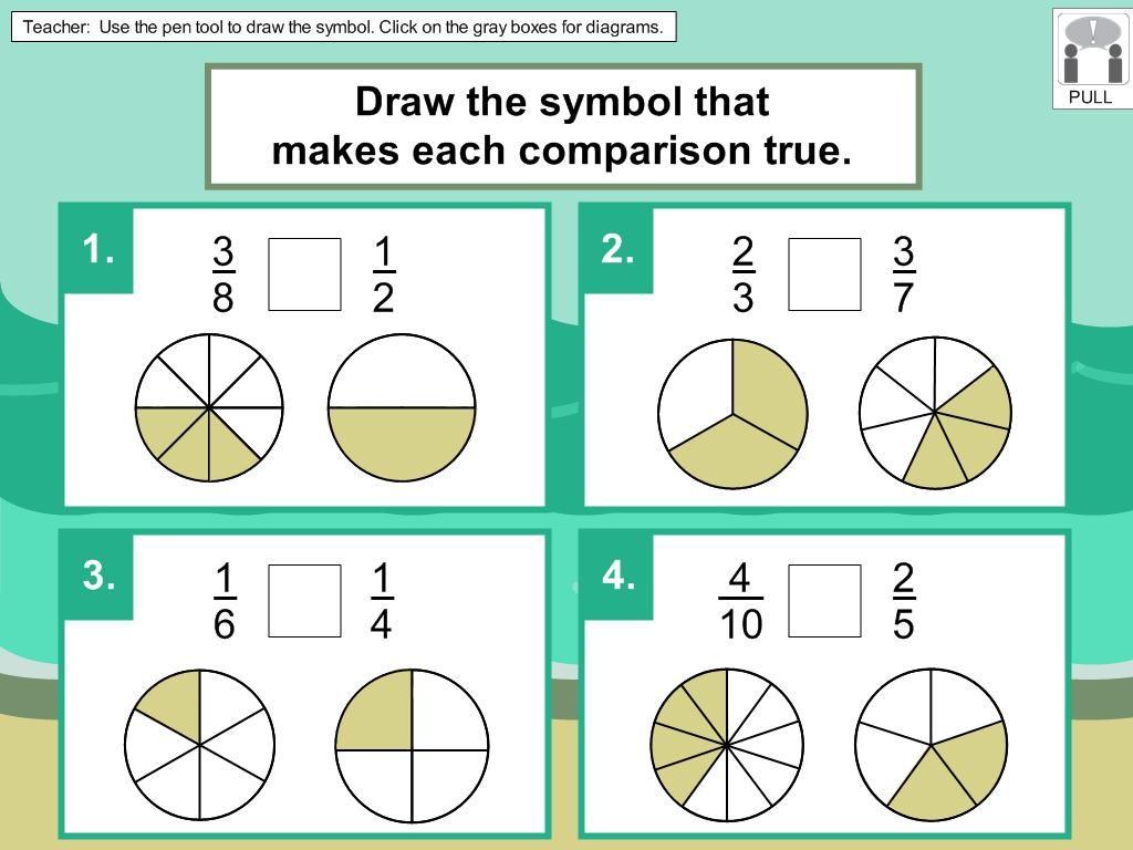 4th Grade Lesson