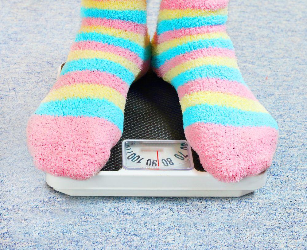 actress weight loss diet