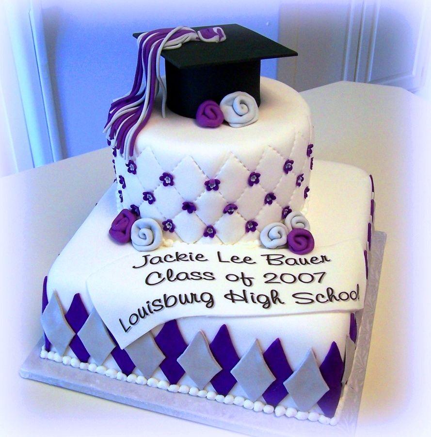 78 Best Images About Graduation Cakes On Pinterest Graduation