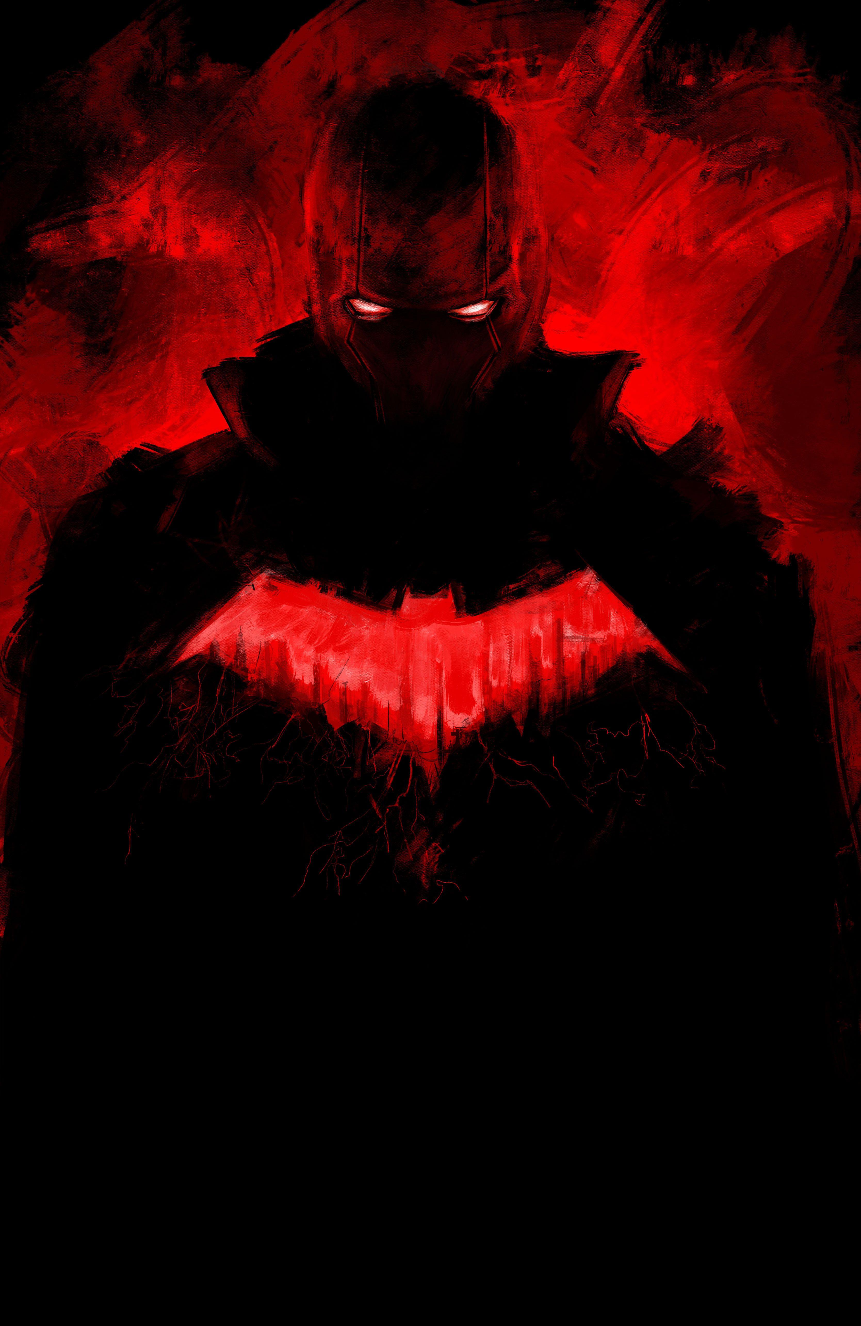 Pin By Tt 0805 On Red Hood Batman Red Hood Red Hood Red Hood Wallpaper