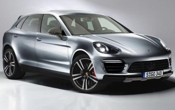 porsche new car release2017 Porsche Cayenne S  Cars  Pinterest  2017 Release date