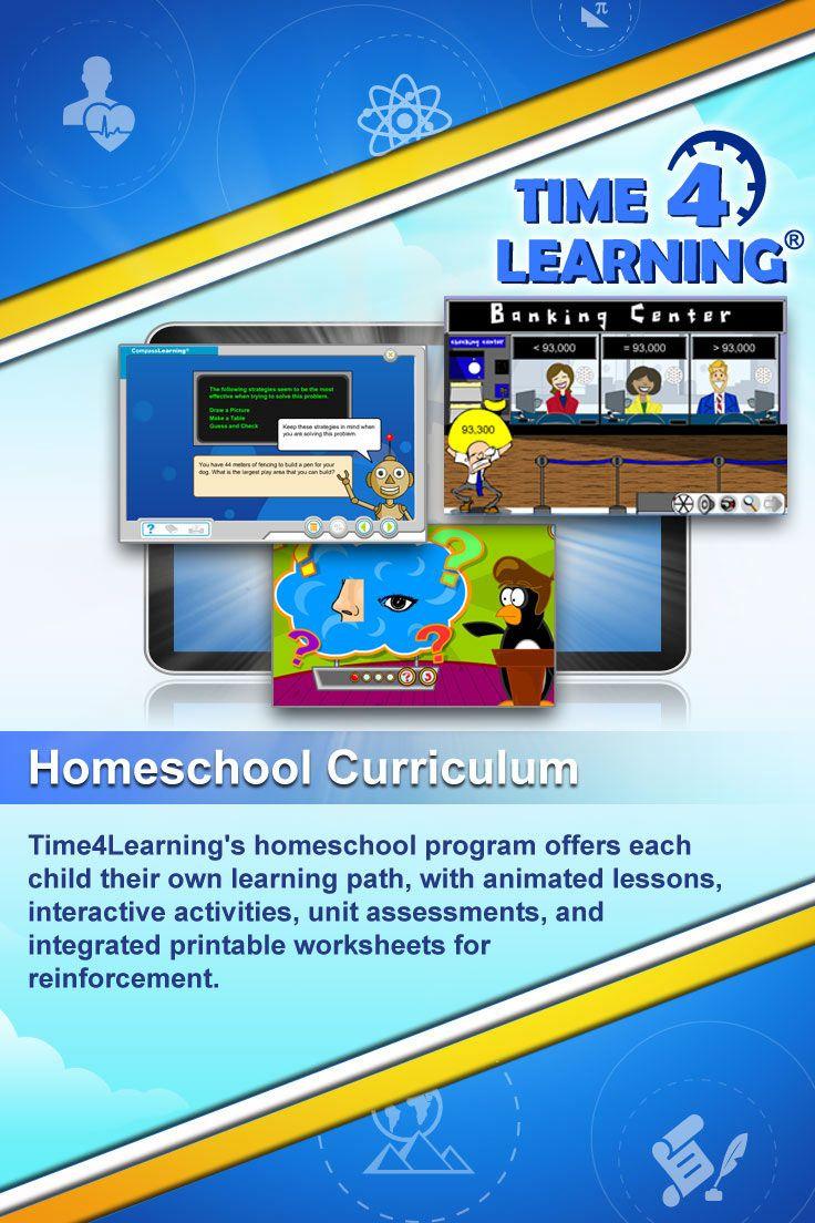 Choosing the Best Homeschool Curriculum | Homeschool, Interactive ...