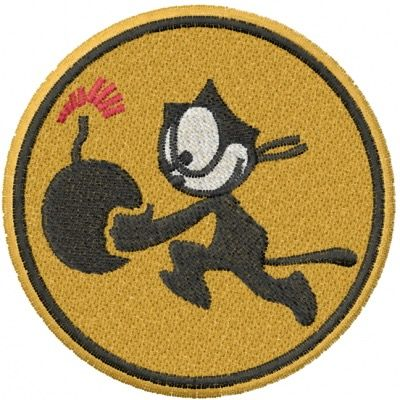 d66d679a7fafe Embroidered U.S. Military VFA-31 Patch Badge Iron/Sew-On Army Patch ...