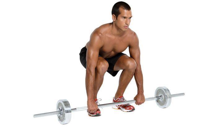 #fitness #klappt #Kreuzheben #langhantel #langhantel fitness #mit #muskelaufbau #klappt #langhantel...