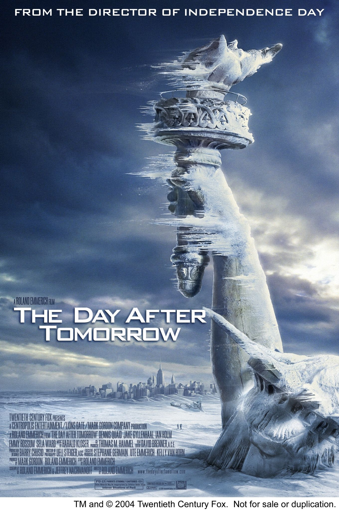 Pictures Photos From The Day After Tomorrow Imdb Streaming Movies Movies Film Movie