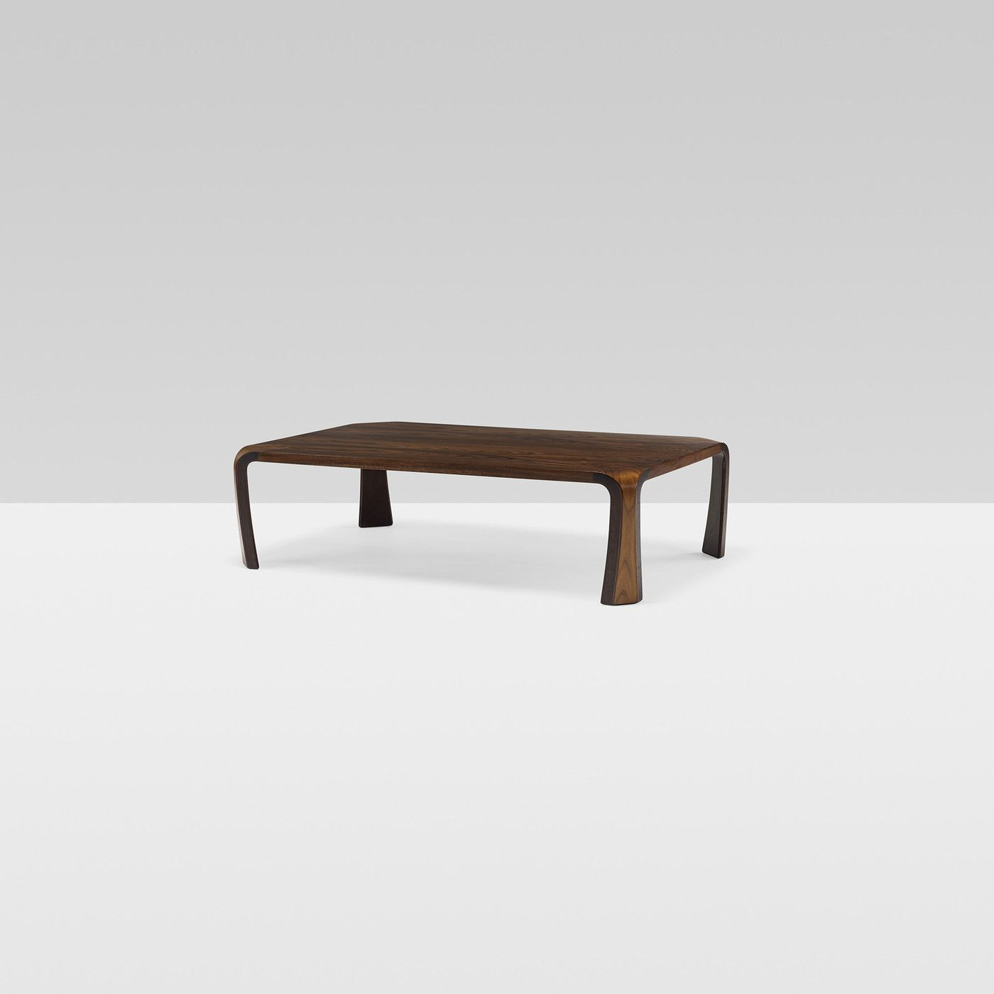 294: Saburo Inui / coffee table < Design, 12 June 2014 < Auctions | Wright