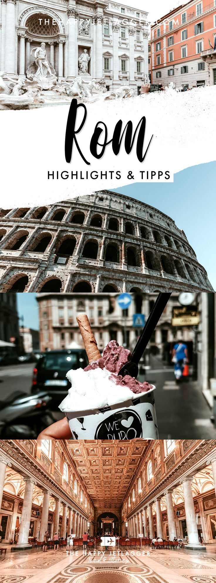 Rom 5 Klassiker In Der Ewigen Stadt Rom Sehenswurdigkeiten Rom Reise Rom Reisetipps