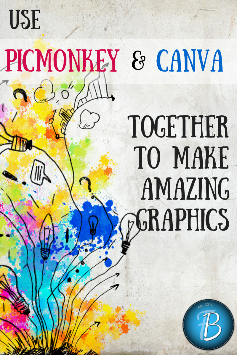 how to make a png on picmonkey