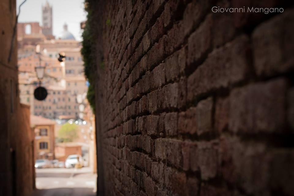 Una insospettabile Via di Salicotto. Foto di Giovanni Mangano su Facebook - https://www.facebook.com/jreflexcom