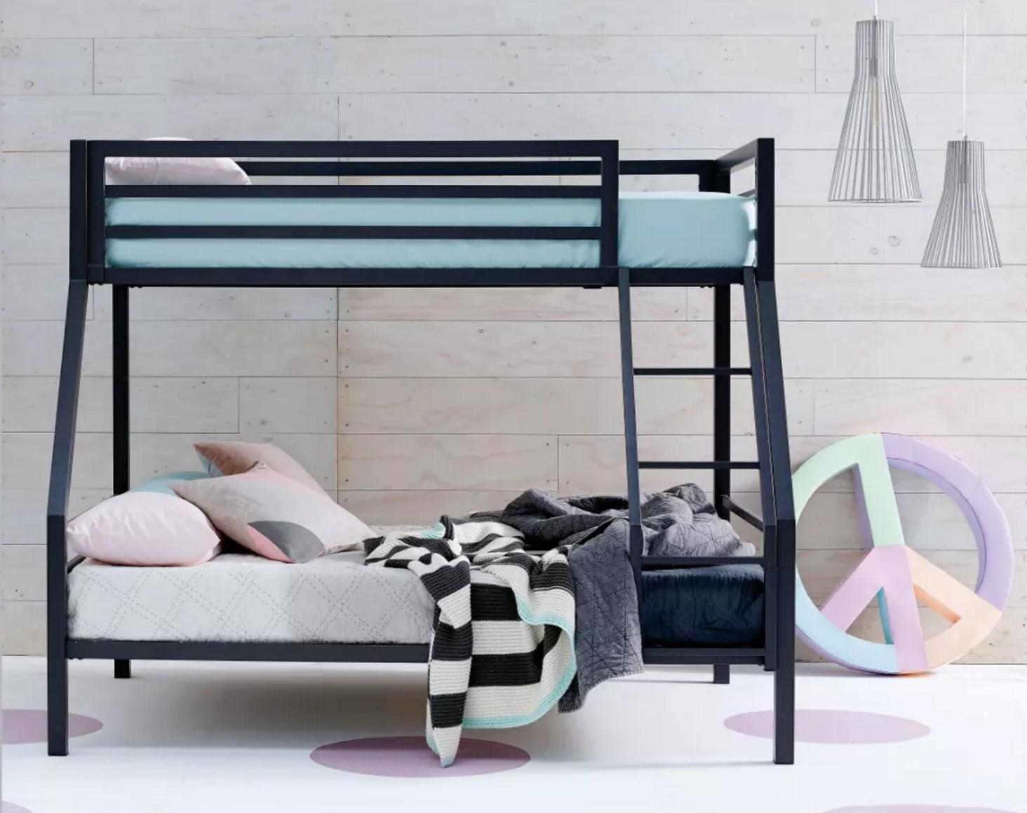 Modern loft bed ideas  Our Favourite Modern Bunk Beds  Chalk Kids Blog  Camere bimbi