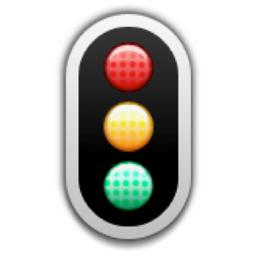 Vertical Traffic Light Emoji U 1f6a6 In 2020 Emoji Traffic Light Coding For Kids