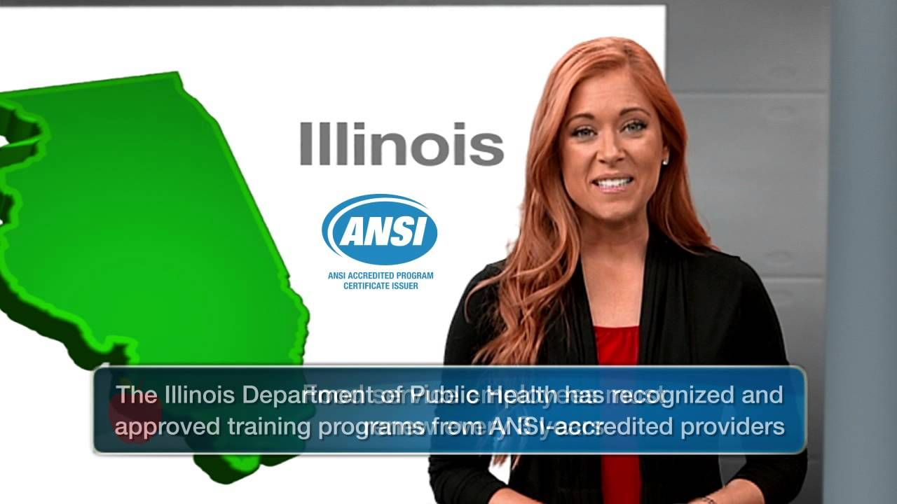 Illinois food handlers card everything you need to know