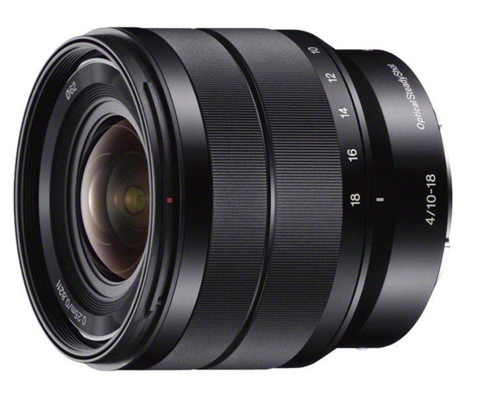 Las mejores lentes para la Sony Alpha a6000, a6300 y a6500 https ...