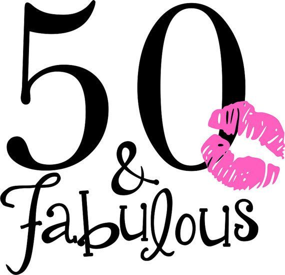 50th And Fab: Image : Quotes About Birthday