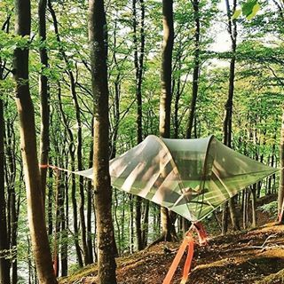 Tentsile Tree Tents - The worldu0027s most innovative portable treehouses : portable treehouse tent - memphite.com