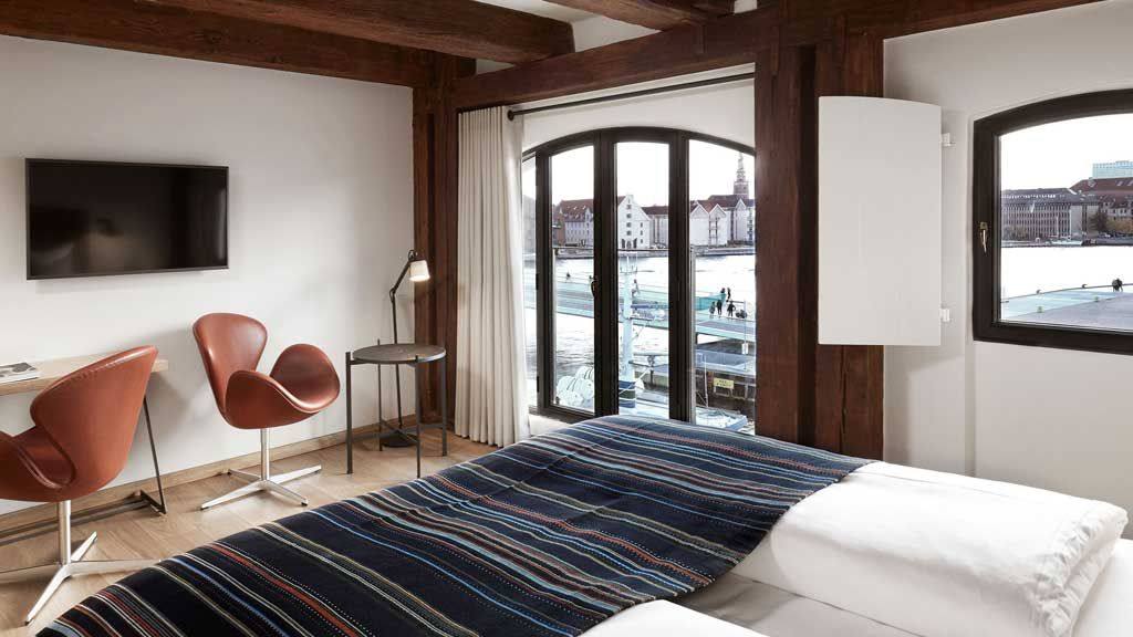 Arp Hansen Hotel Group Copenhagen Hotel Home Decor Room
