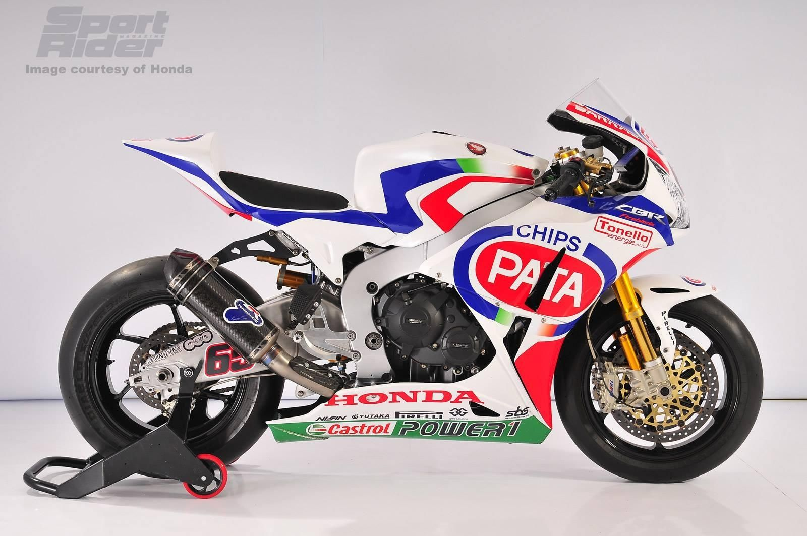 Picture Of A 2014 Honda Cbr1000rr Sportbike Id 612565 In 2020 Honda Super Bikes Racing Bikes