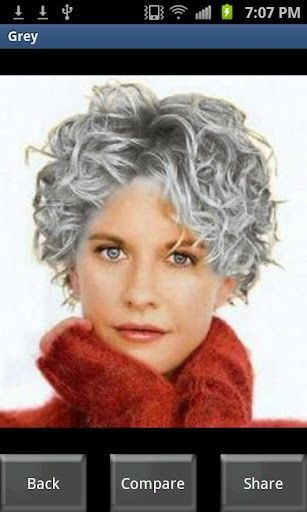 Cute Hairstyle Ideas For Long Face 2020 Best Short Haircuts Short Permed Hair Curly Hair Styles Short Curly Hair