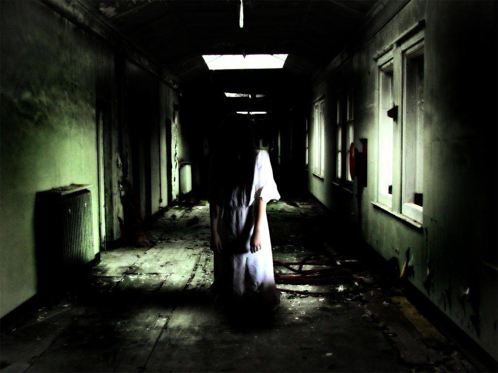 Home » Scary Wallpapers HD Backgrounds, Images, Pics, Photos Free Download