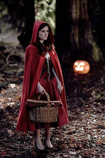 Red Riding Hood | Red riding hood costume