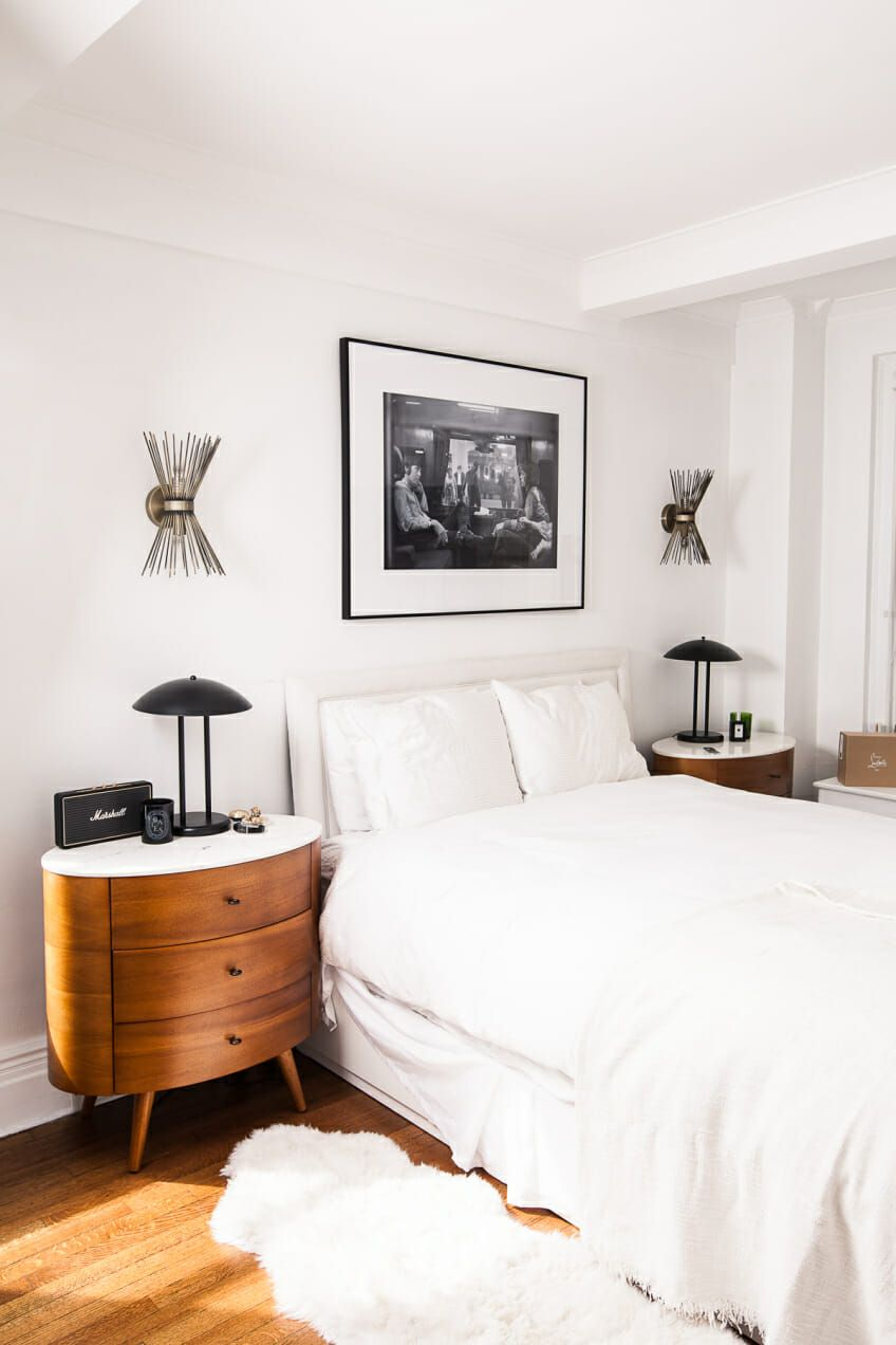 A Cool Midtown East Apartment In Nyc Apartment Bedroom Decor Home Decor Home