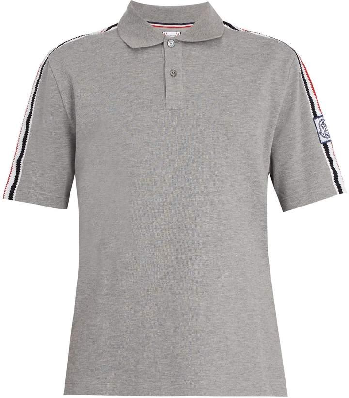 Moncler Shirts blancas