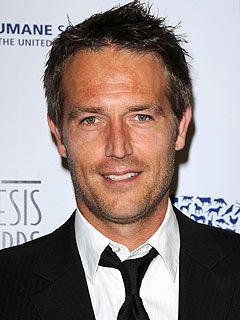michael vartan friends