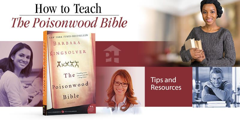 Free Teaching Guide The Poisonwood Bible Essay Study Question And Answer Ap Literature Sample