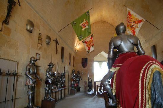 Image result for Segovia Alcazar fortress throne room