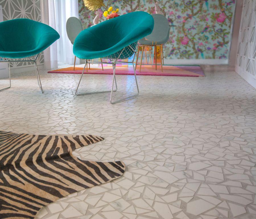 Vives Floor Tiles Porcelain Doney 593x593 Funky Floors