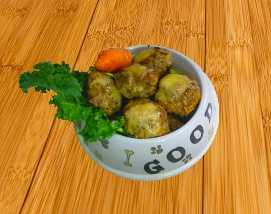Beef Mince Meatballs Diy Dog Food Make Meatballs For Your Pup