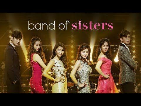 Korean Drama Band Of Sisters Episode 20 Eng Sub Http Lifewaysvillage Com Korean Drama Korean Drama Band Of Sisters Episode 2 Drama Korea Girl Online Band