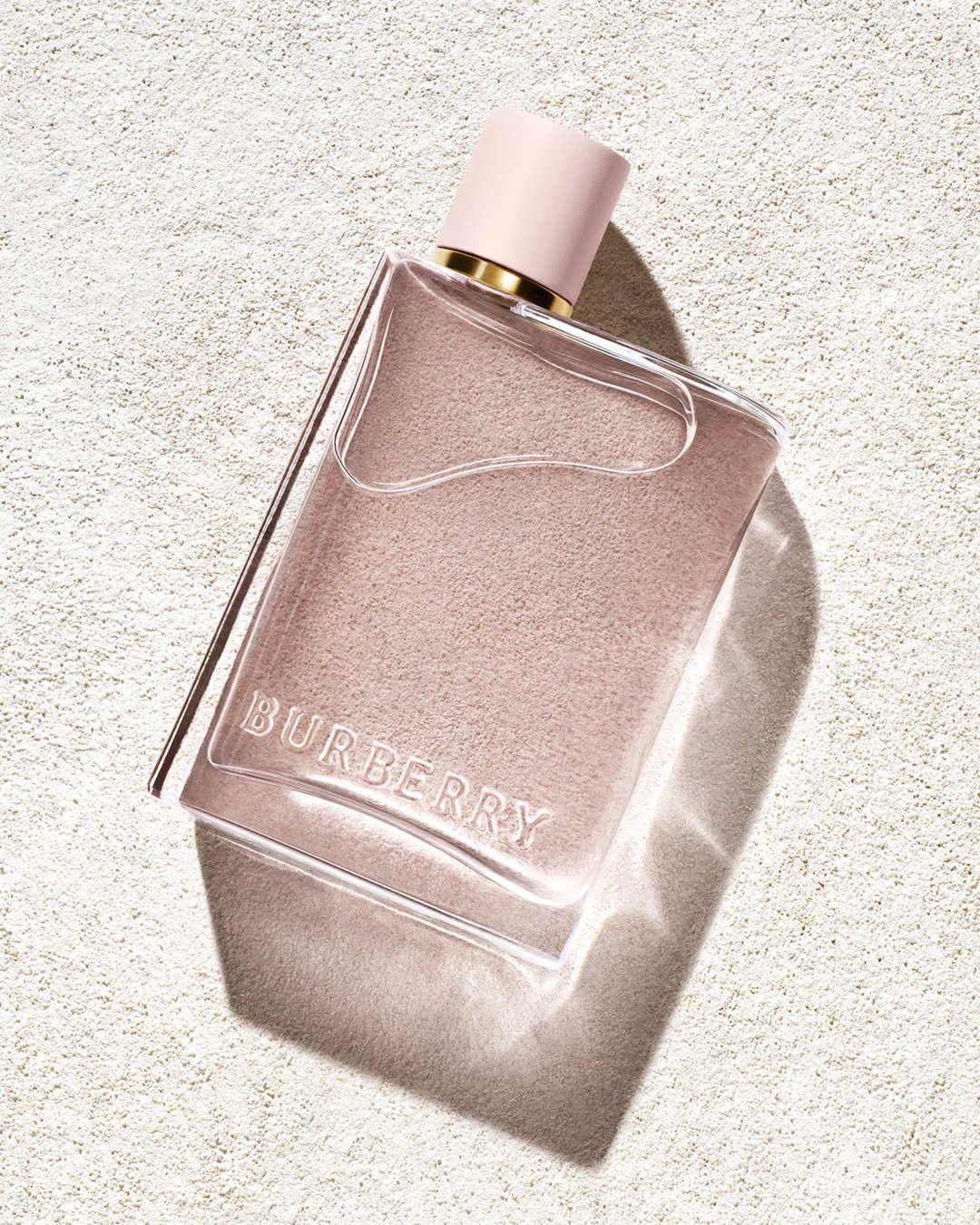 burberry perfumes macys