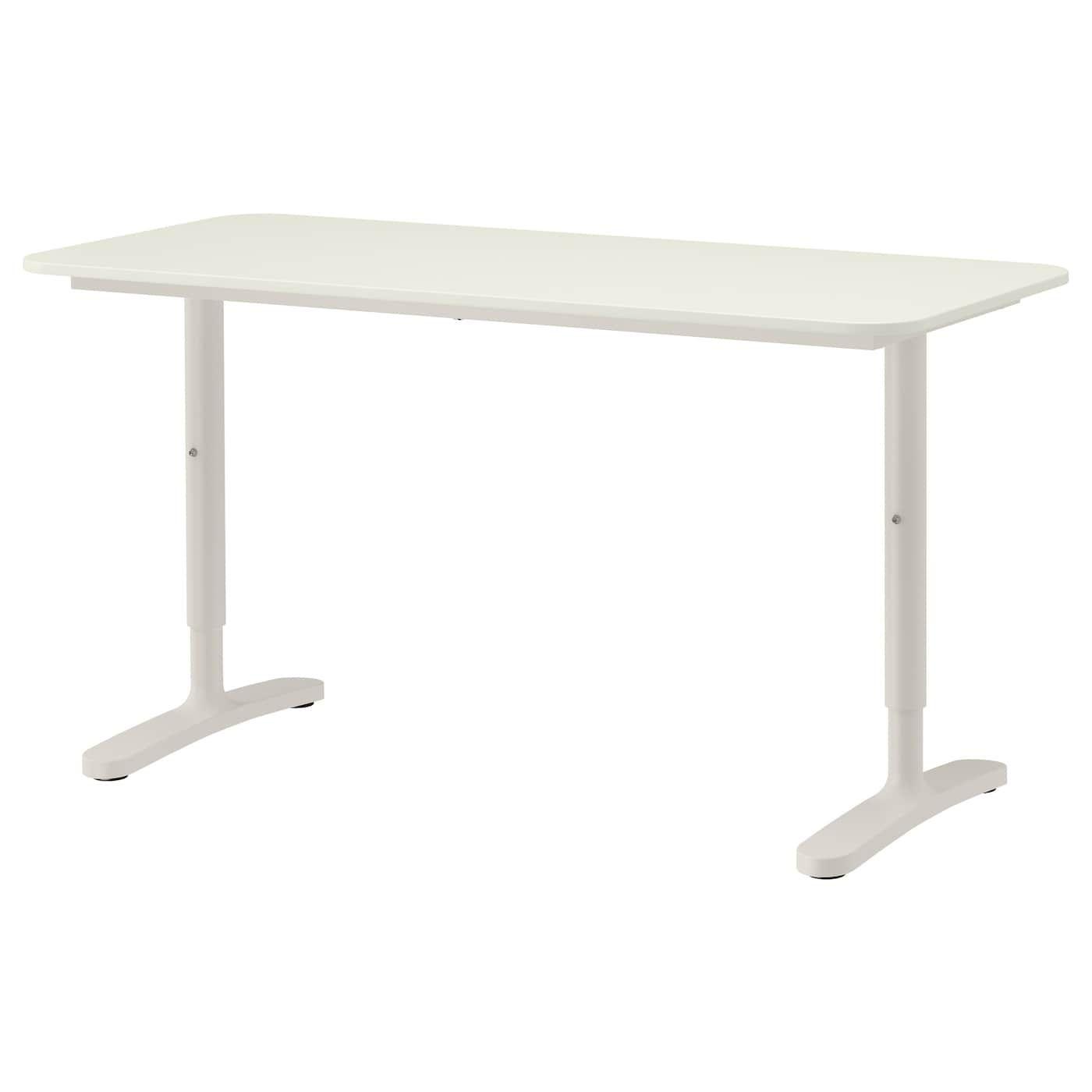 Bekant Schreibtisch Weiss Schreibtisch Weiss Ikea Schreibtisch