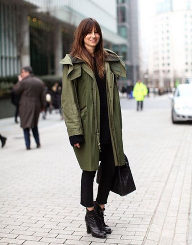 The Top 20 Spring Coats & Jackets   My Shopping Spy   Branding ...