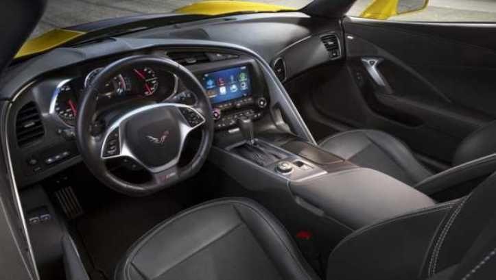 2016 corvette zr1