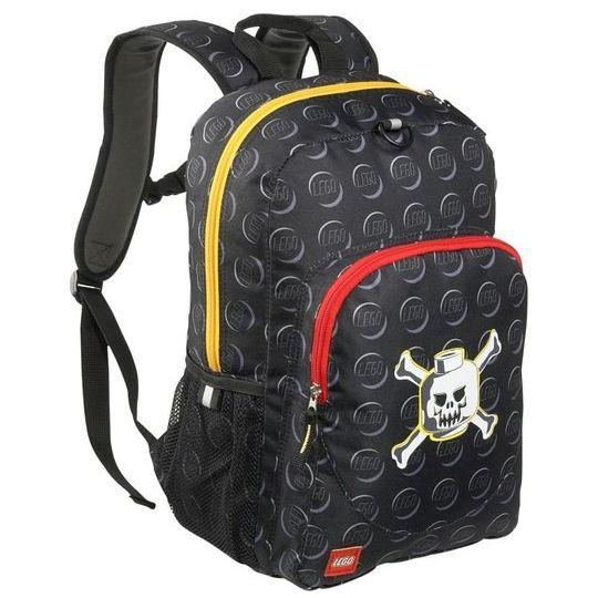 LEGO Skeleton Print Heritage Classic Backpack, $29.99 (http://www.znvora.com/lego-skeleton-print-heritage-classic-backpack/)