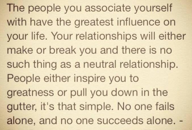 You Become Like The Company You Keep Google Search Inspiration