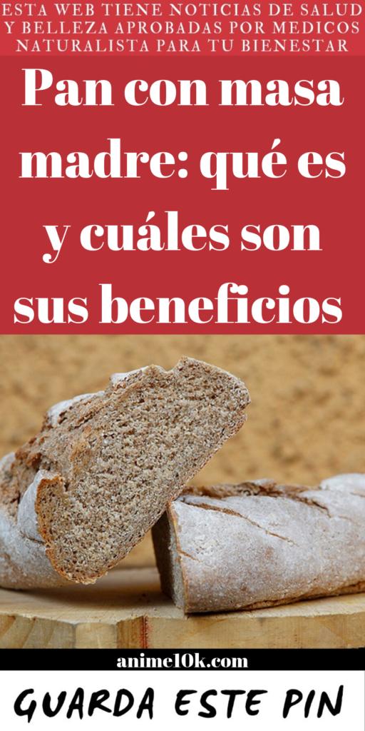 Es pan de masa madre bien en una dieta cetosis