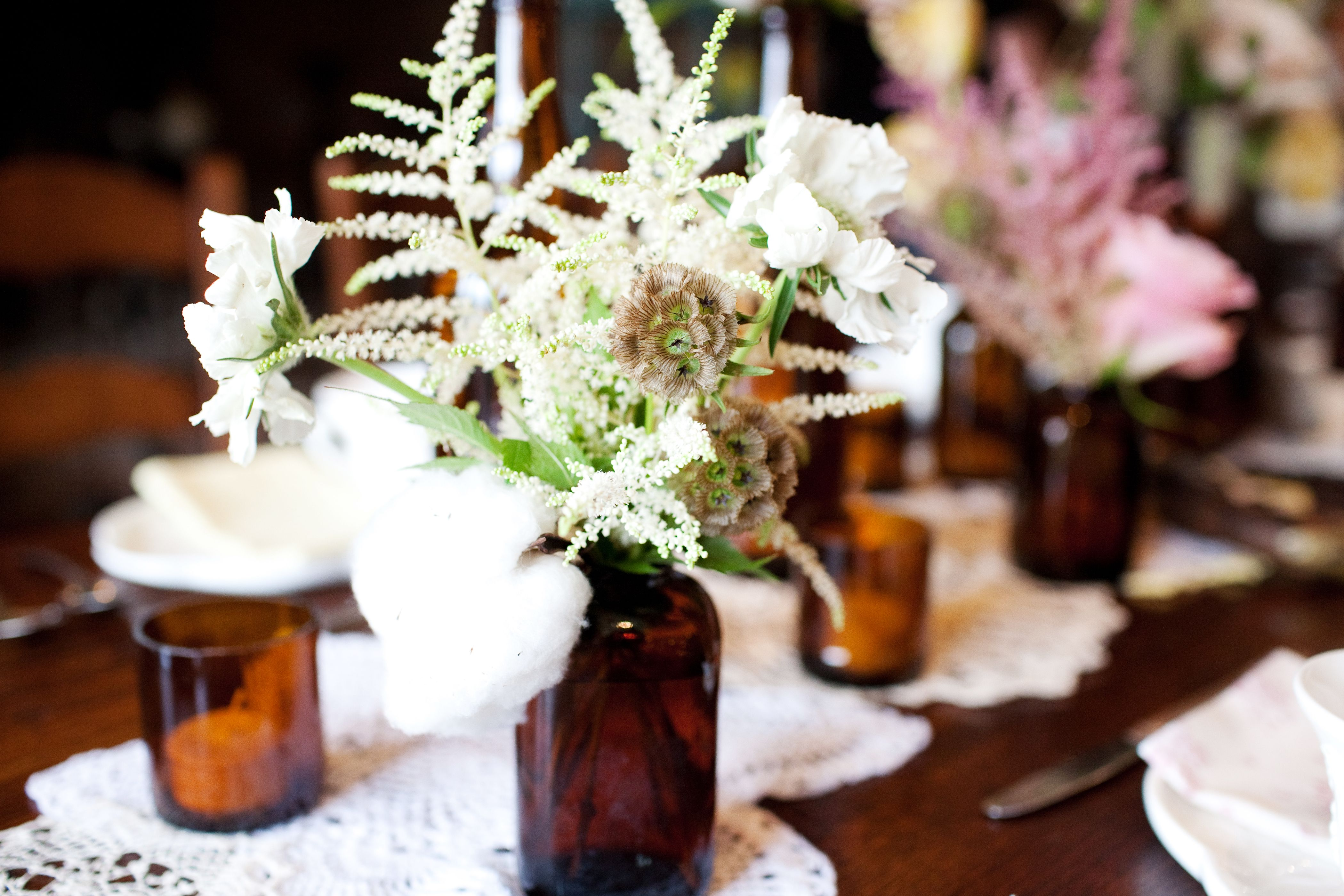 Preppy Rustic Wedding At Paigebrook Farms Revisited Blog Rent My Dust Vintage Rentals Floral By We You Love Farm Table Decor Wedding Vintage Rentals