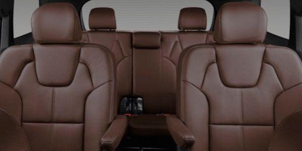 Available 2020 Kia Telluride Interior And Exterior Color Options Color Exterior Interior Kia Options Telluride In 2020
