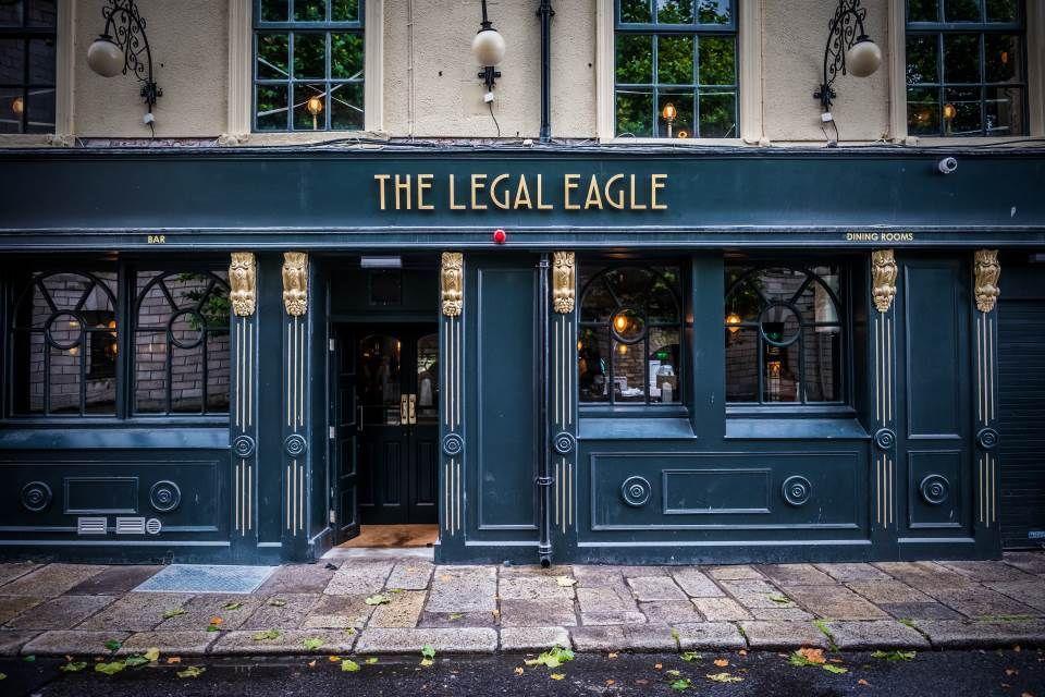 The 15 best restaurants in Dublin right now | Dublin ...