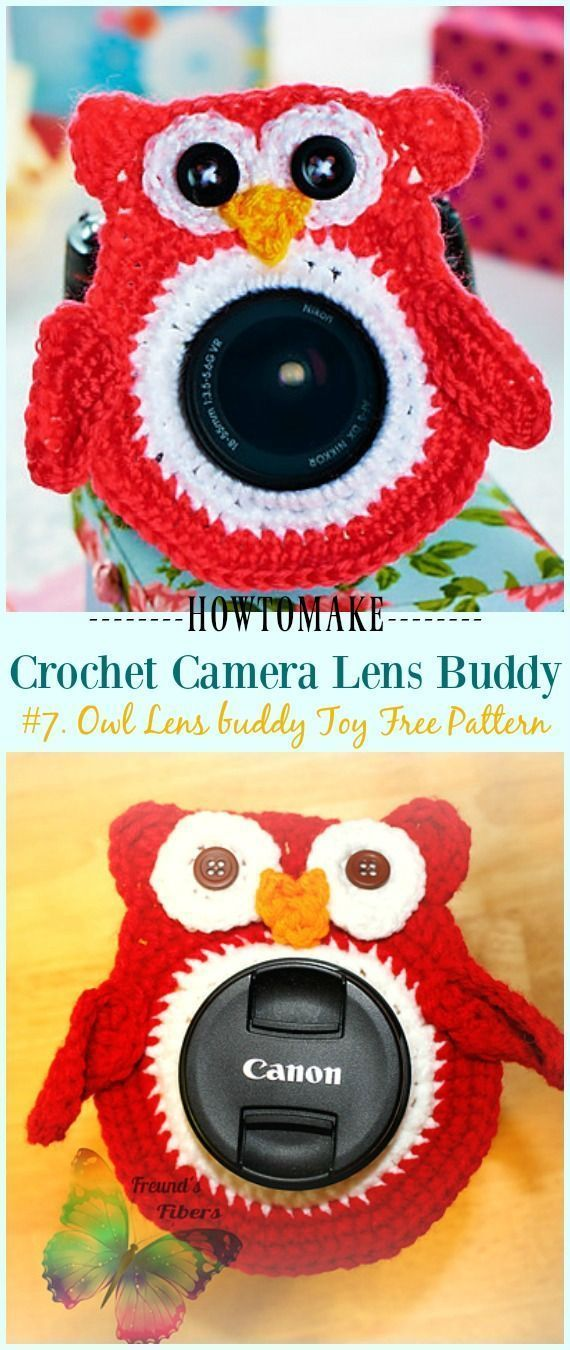 Crochet Camera Lens Buddy & Cozy Patterns #crochetcamera Crochet Owl Lens buddy Toy Free Pattern -#Crochet; Camera #Lens; Buddy Cozy Free Patterns #crochetcamera Crochet Camera Lens Buddy & Cozy Patterns #crochetcamera Crochet Owl Lens buddy Toy Free Pattern -#Crochet; Camera #Lens; Buddy Cozy Free Patterns #crochetcamera Crochet Camera Lens Buddy & Cozy Patterns #crochetcamera Crochet Owl Lens buddy Toy Free Pattern -#Crochet; Camera #Lens; Buddy Cozy Free Patterns #crochetcamera Crochet Cam #crochetcamera