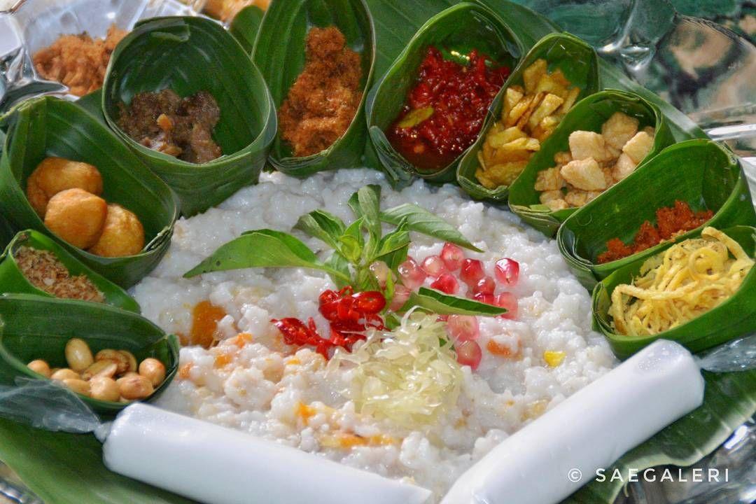 Bubur Sura Keraton Kacirebonan Saegaleri Blogger Photoblogger Travelblogger Traveler Traveling Wisatacirebon Pesonacirebon Budayacirebon Bubur Suro