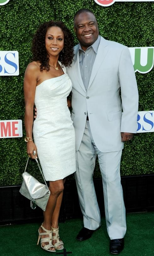 Holly Robinson Peete Talk Show Hosts Are Finding Our Stride